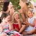 как общаться с ребенком,общение с ребенком
