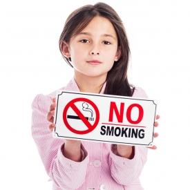 пассивное курение,в чем опасность курения при детях,ребенку о вреде курения,Международный день отказа от курения