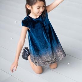 праздничные платья,образы для меленькой девочки