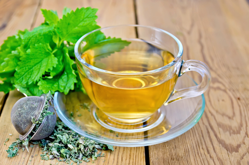 Можно ли беременным пить чай с мелиссой и мятой