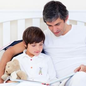 Назван возраст для мужчин, после которого проблематично стать отцом
