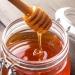 лавандовый мёд, полезные свойства лавандового мёда, тирозин, антиоксидантные свойства, продукт пчеловодства