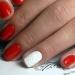 Новый тренд длинные ногти, длинные ногти, звездные тренды