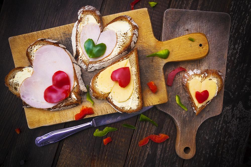 Виды хлеба: хлеб из гречневой муки