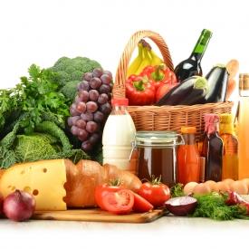 ребенок,лечение гриппа и простуды,полезные продукты,лечение питанием