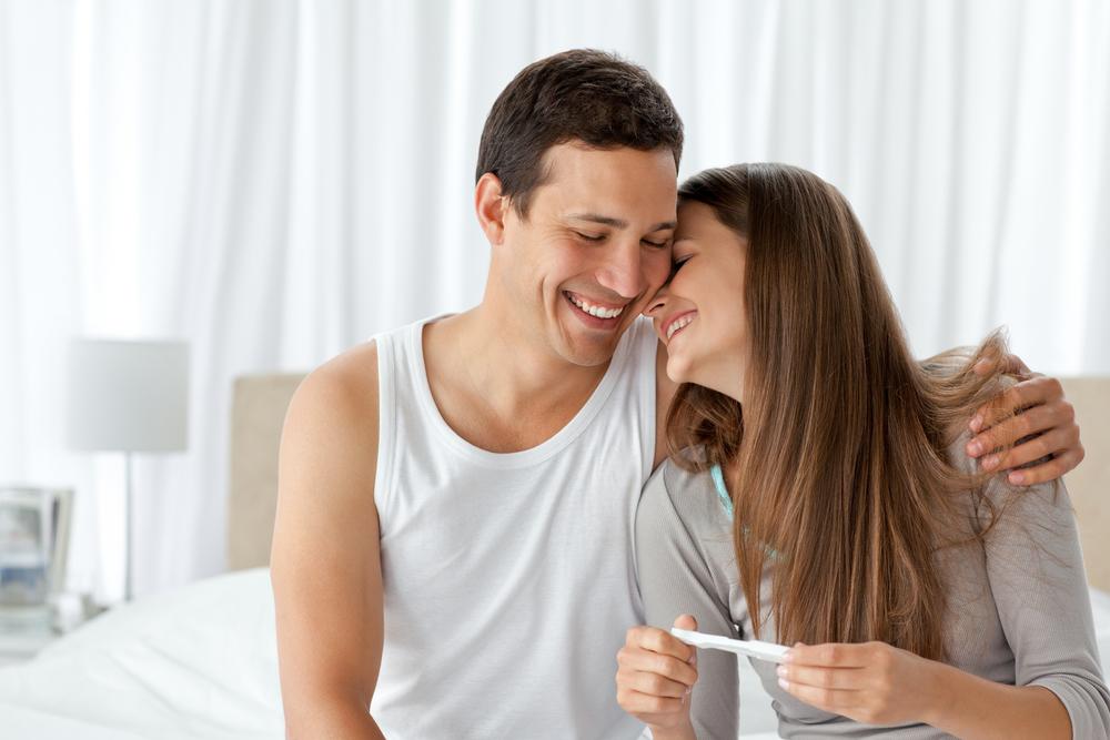 Диета для зачатия: рацион
