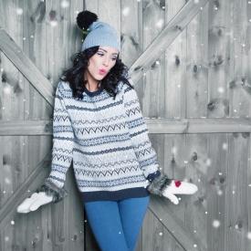 шапка,головной убор,зима 2016,зима,зимние образы,модная одежда,стиль,стильная мама