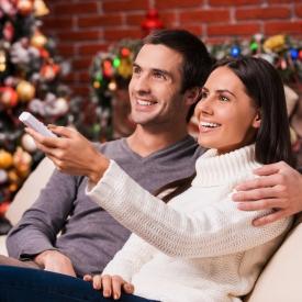 рождественские фильмы,новый год,отдых,уют,новогодние фильмы