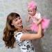 family look, family looks, Дарья Осадчая, молодая мама, интервью, SoLook