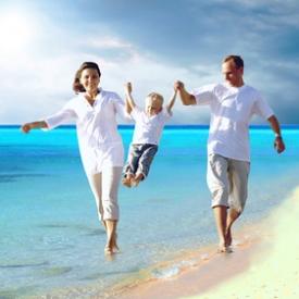 отдых с детьми, отпуск