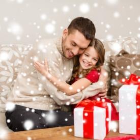 Лайфхаки, которые помогут встретить Новый год с ребенком без проблем