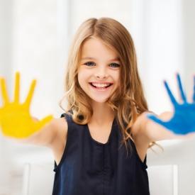 польза рисования для ребенка, чем полезно рисование для ребенка