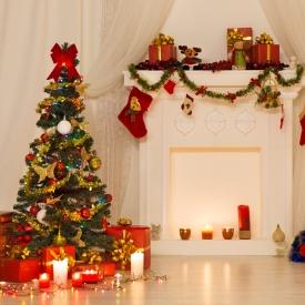 новый год 2016,новогодние украшения,подготовка к Новому году,идеи для празднования Нового года