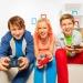 дети,жестокие видеоигры,воспитание ребенка