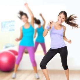танцы,спорт,спортзал,Исследования ученых