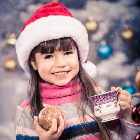 детское питание,новый год 2016,новогодний стол,блюда для ребенка