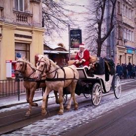 рождество,куда поехать с ребенком зимой,куда поехать с детьми,новый год 2016