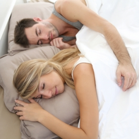 интим,сон,поза для сна