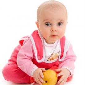 Ученые обнаружили, что дети до года обладают сверхспособностями