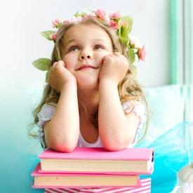 любовь к чтению, как научиться читать детям