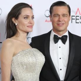 Анджелина Джоли,Брэд Питт,усыновление,Джоли и Питт усыновили седьмого ребенка