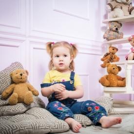 Чем опасно наличие мягких игрушек в доме