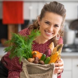 что есть зимой,продукты,полезные продукты