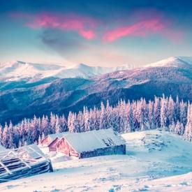 Украина,пейзажи Украины