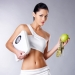 фитнес-тренер,как похудеть после родов,как вернуться в форму после родов