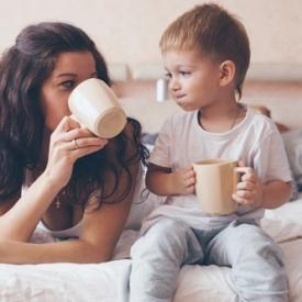 активная мама,ленивая мама,воспитание