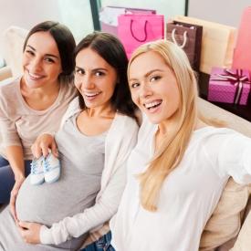 беременная,беременность,беременные покупки,покупки для новорожденного,шоппинг