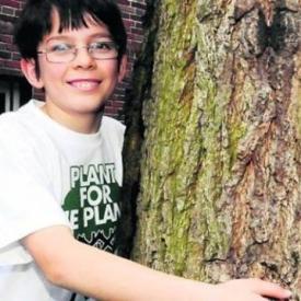 окружающая среда,хобби для ребенка,поддержка родителей,изменить мир