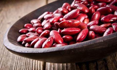Гипертония: полезные продукты - бобовые