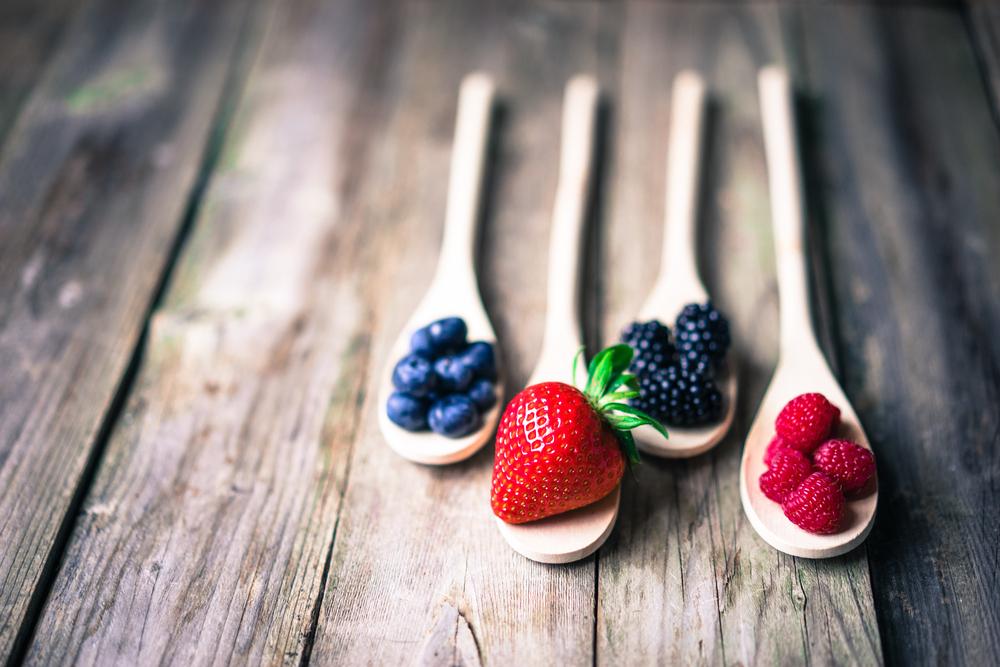 точки здорового питания