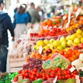 овощи, кольраби, цветная капуста, Портулак, полезные продукты, картофель с Окинавы, Рахисы папоротника, Романеско, Мизуна, витамины в овощах,