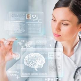 технологии работают для здоровья