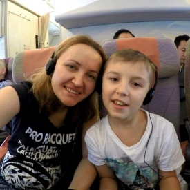 Как собраться с кругосветное путешествие с ребенком: checklist