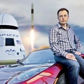 Илон Маск,успешные родители,воспитание успешных родителей,Tesla