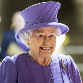 королева Елизавета,школа,английский язык