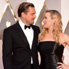 Оскар-2016, платья, наряды