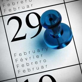 29 февраля,новорожденный,интересные факты, рожденные 29 февраля, девушки сватаются
