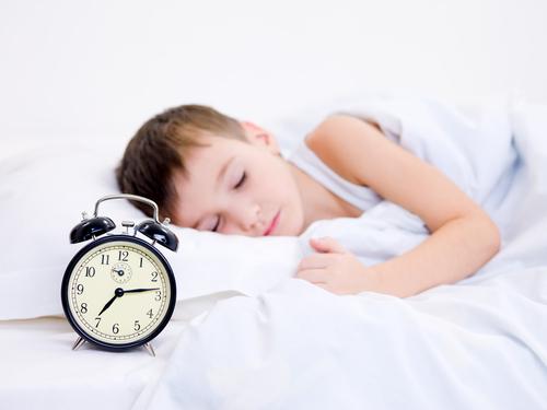 ,Ребенок спит