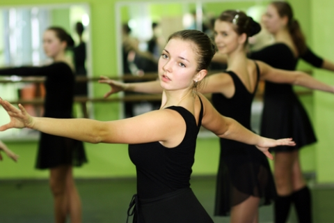 боди-балет