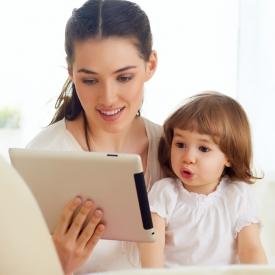 гаджеты влияют на здоровье детей