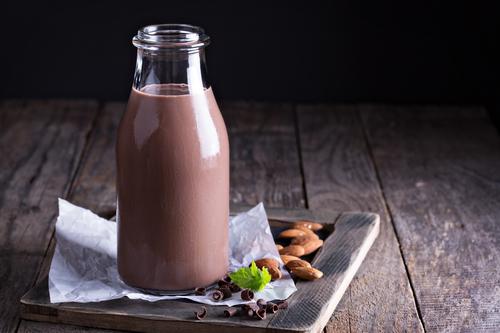 Гипертония: полезные продукты - какао