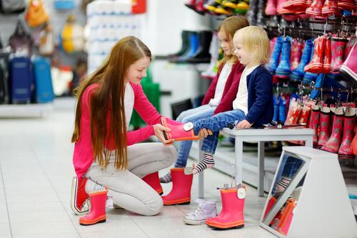 Шопинг: что значат покупки для женщин?