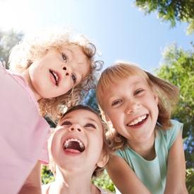 детский сад, детский сад в Австралии, особенность детского сада в Австралии, питание детей, развитие творческих способностей