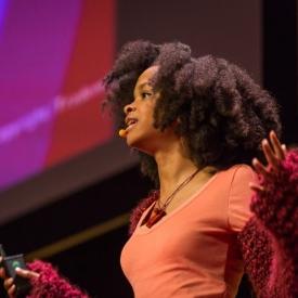 ted,образование,воспитание детей,лекции TED,Майя Пенн