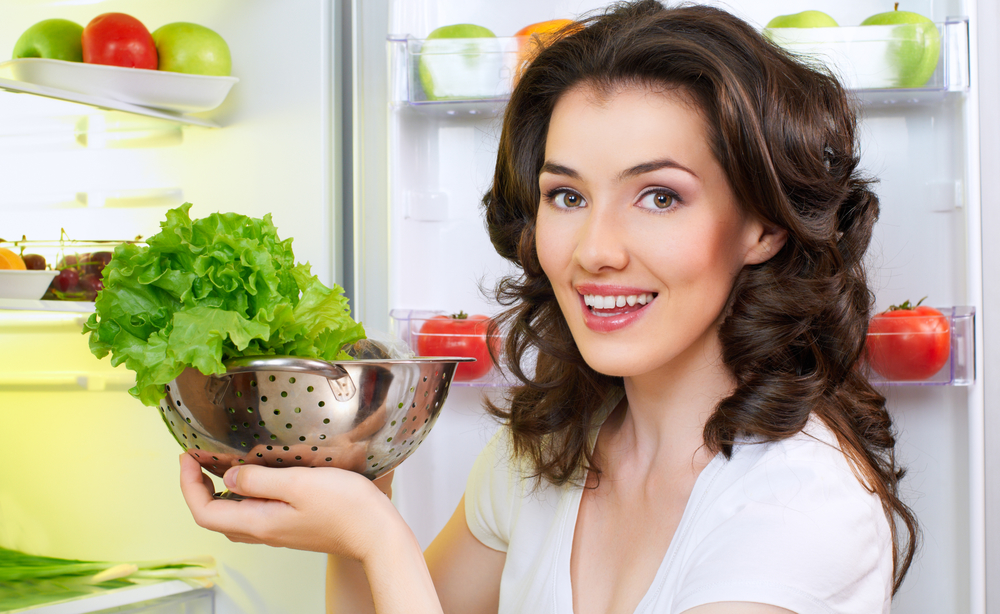 Как быстро похудеть и удержаться на диете