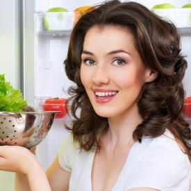вред вегетарианства, вред пищи растительного происхождения